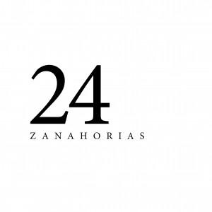 Logo 24 Zanahorias